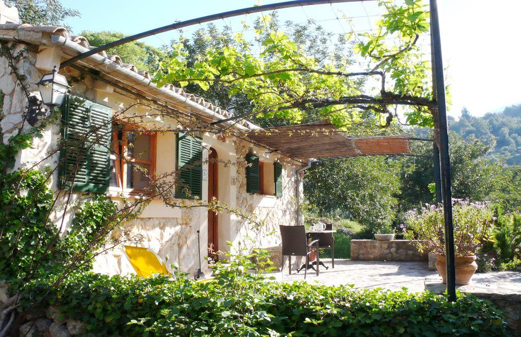 Haus ibiskus ferienh user mieten mallorca for Haus mieten mallorca